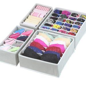 🆕️ Lingerie Bra Socks Organizer
